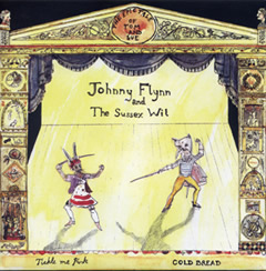 Johnny Flynn and The Sussex Wit / The Epic Tale of Tom and Sue