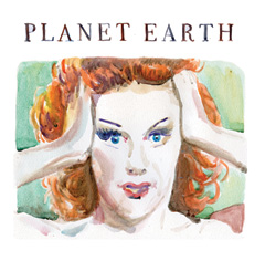 Planet Earth / Falling Into Love