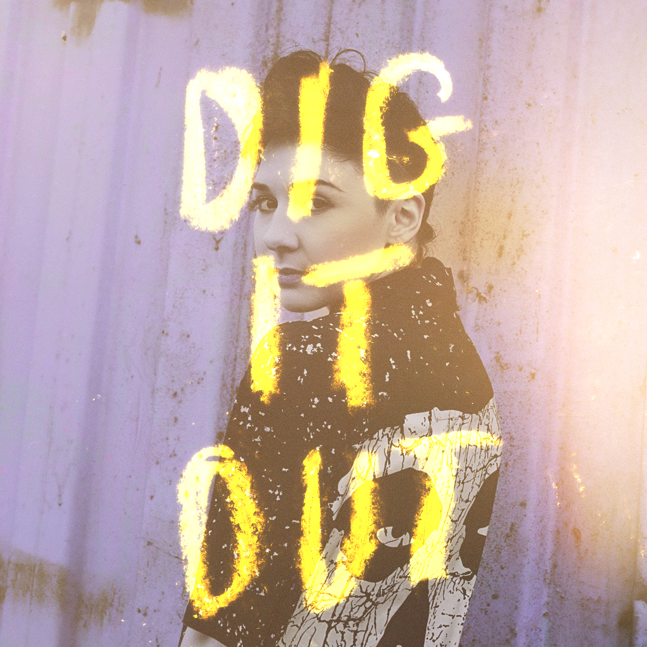 Natalie McCool / Dig It Out